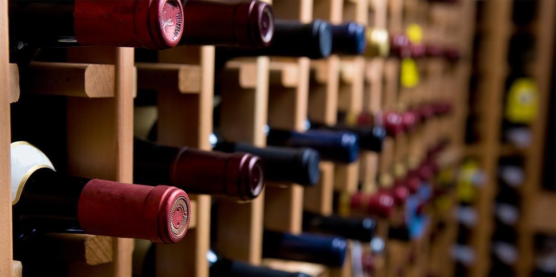 Archiv vína