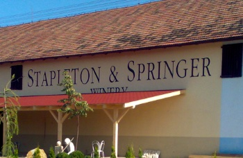 Stapleton & Springer