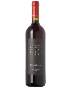 """Vinařství Beneš - Pinot noir 2017, výběr z hroznů """"reserve"""", suché"""