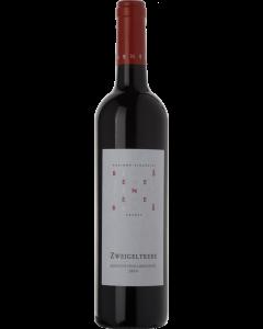 Vinařství Beneš - Zweigeltrebe 2018, pozdní sběr, suché
