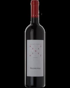 Vinařství Beneš - Frankovka 2018, pozdní sběr, suché