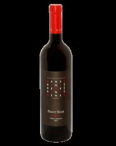 Vinařství Beneš - Pinot noir 2016, výběr z hroznů 'reserve', suché