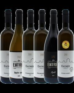 Best of Entrée