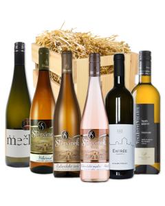 Degustační set vín - Sladké a veselé