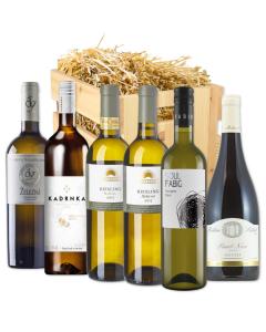 Degustační set vín - Štědrej večer nastal
