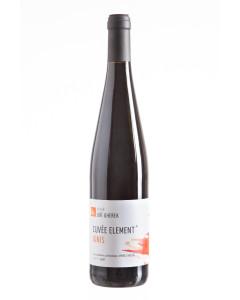 Vinařství Uherek - Cuvée Element Ignis 2018, výběr z hroznů, suché