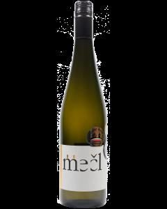 Vinařství Mečl, Hibernal 2019, pozdní sběr, polosuché