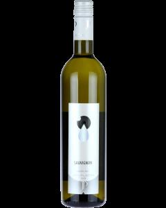 Vinařství Plaček - Sauvignon 2019, pozdní sběr, suché