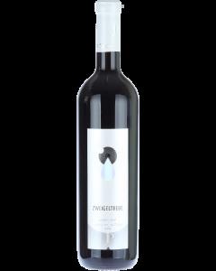 Vinařství Plaček - Zweigeltrebe 2018, pozdní sběr, suché