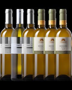 Degustační set vín - Sonberské Ryzlinky