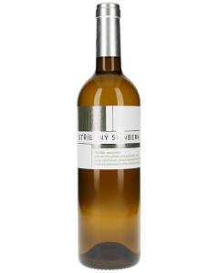 Vinařství Sonberk - Muškát moravský 2020, kabinetní