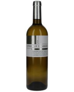 Vinařství Sonberk - Rulandské šedé & Chardonnay 2018, pozdní sběr, suché