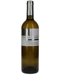 Vinařství Sonberk - Sauvignon 2019, pozdní sběr, suché
