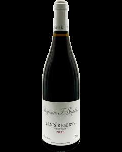 """Vinařství Stapleton & Springer - """"Ben's reserve"""" Pinot Noir 2016"""