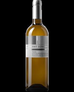Vinařství Sonberk - Tramín 2020, pozdní sběr, polosuché