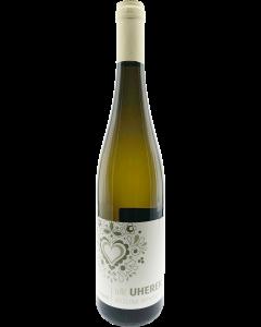 Vinařství Uherek - Ryzlink rýnský 2019, pozdní sběr, suché