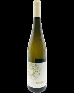 Vinařství Uherek - Ryzlink vlašský 2019, pozdní sběr, suché