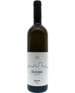 Vinařství Entrée - Pálava 2020, výběr z hroznů, polosladké