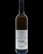 Vinařství Entrée - Ryzlink vlašský 2020, pozdní sběr, suché