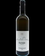 Vinařství Entrée - Sylvánské zelené 2019, pozdní sběr, suché