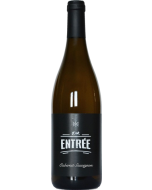 Vinařství Entrée - Cabernet Sauvignon 2018, výběr z hroznů, suché