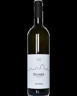 Vinařství Entrée - Sauvignon 2019, pozdní sběr, suché