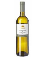 Vinařství Sonberk - Chardonnay & Pinot gris 2017, pozdní sběr, barrique, suché