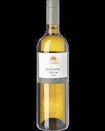 Vinařství Sonberk - Riesling 2017, výběr z hroznů,noble rot, polosuché