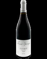 """Vinařství Stapleton & Springer - Pinot noir 2018 """"Čtvrtě"""", suché, BIO"""