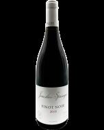 Vinařství Stapleton & Springer - Pinot Noir 2018, suché, BIO