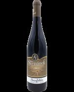 Vinařství Štěpánek - Dornfelder 2019, pozdní sběr, suché