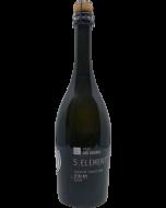 Vinařství Uherek - Sekt 5. element 2020, extra dry