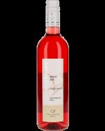 Vinařství Volařík - Merlot rosé 2020, pozdní sběr, polosuché