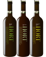 Degustační set vín - Znojemské TOP 3